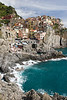 Cinque Terre : 